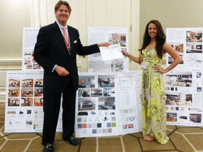 SASD Students Sweep Awards at ASID Competition