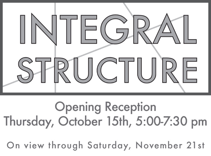 Integral-Structures