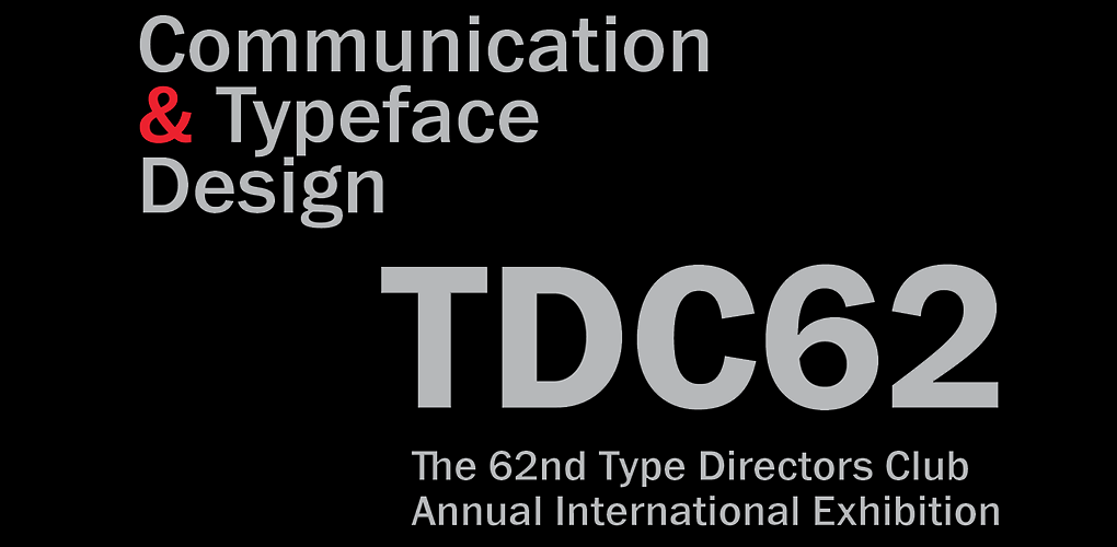 TDC62 Exhibition