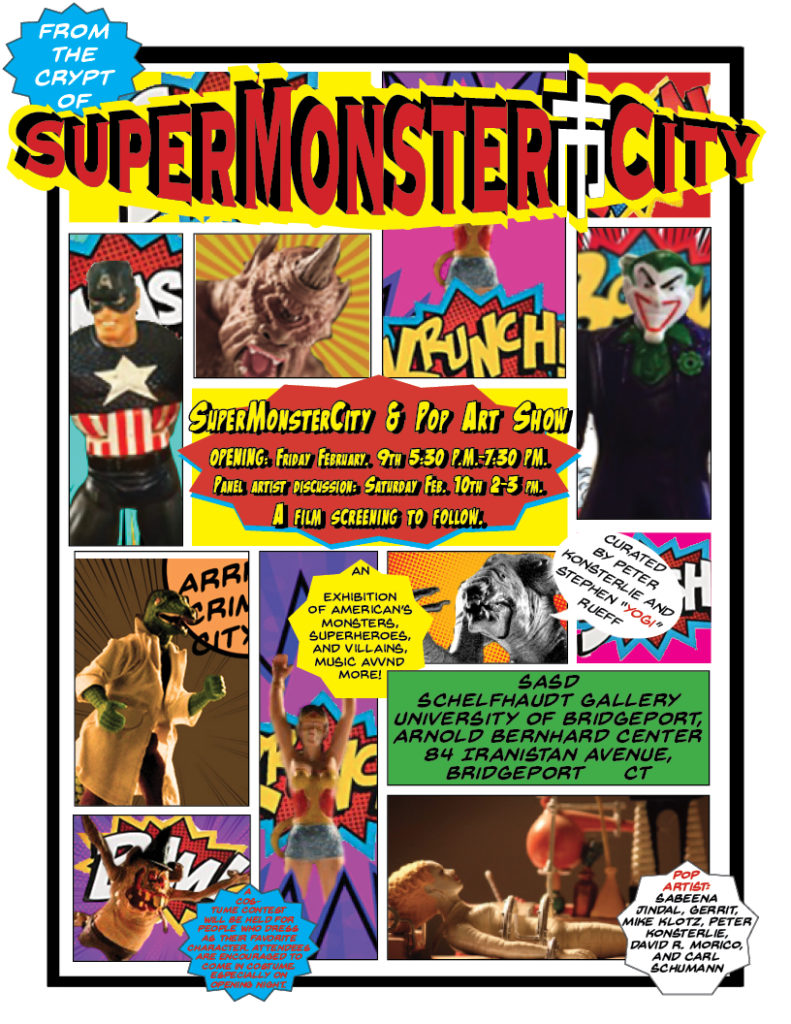 supermonstercity
